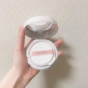 サッと塗るだけで美肌を叶えてくれる♡韓国コスメのクッションファンデーション6選