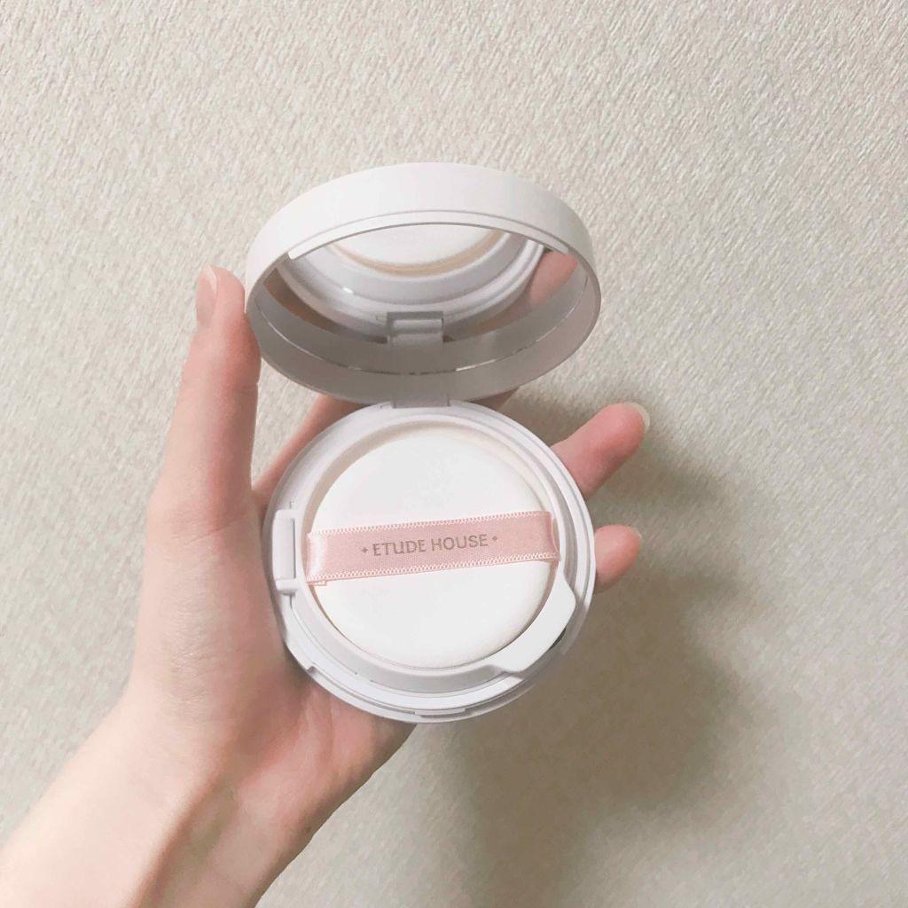 サッと塗るだけで美肌を叶えてくれる♡韓国コスメのクッションファンデーション6選のサムネイル
