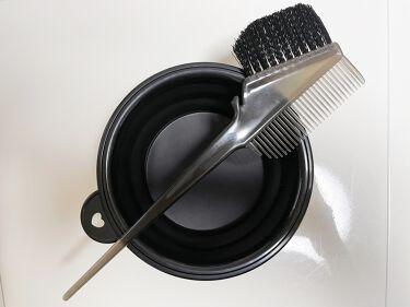 パーソナライズヘアカラー COLORIS/COLORIS/ヘアカラーを使ったクチコミ(6枚目)