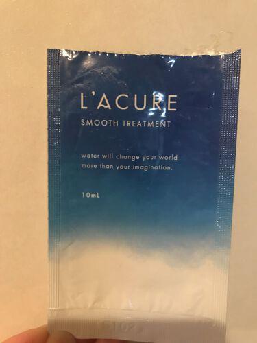 【画像付きクチコミ】L'ACURE<香り>可もなく不可もなく<リピート>他になければ劇的な効果や特徴的な香りはない