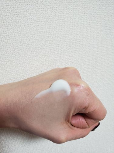 Yuzu Infusion Body Lotion with Cupuaçu Butter  /KLORANE(クロラーヌ)/ボディローション・ミルクを使ったクチコミ(2枚目)