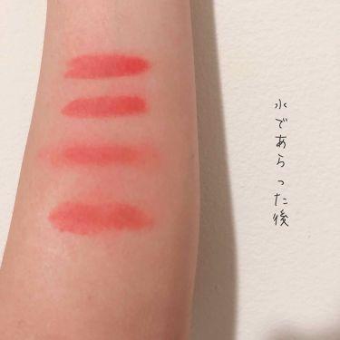 インク エアリー ベルベット/PERIPERA/口紅を使ったクチコミ(3枚目)