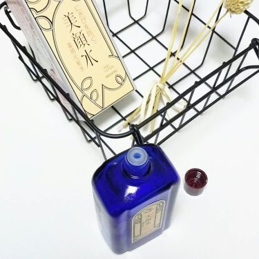 明色 美顔水 薬用化粧水/明色化粧品/化粧水を使ったクチコミ(3枚目)