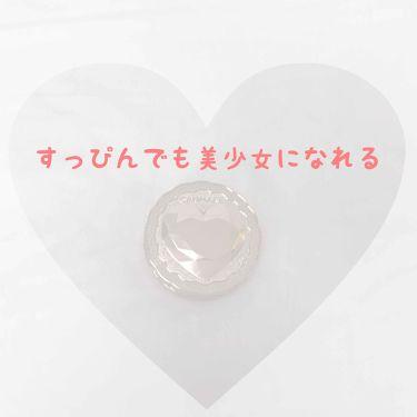 小松さんの「キャンメイクシークレットビューティーパウダー<プレストパウダー>」を含むクチコミ