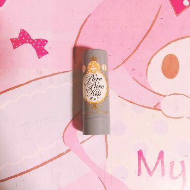 ピュア・ピュア・キッス NEO/MAJOLICA MAJORCA/口紅を使ったクチコミ(1枚目)