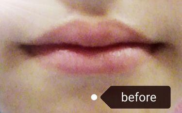 フラワーティントリップN オイルイン/Kailijumei/口紅を使ったクチコミ(2枚目)