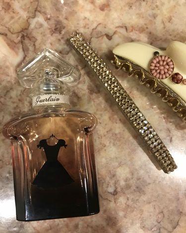 ラ プティット ローブ ノワール オーデパルファン/GUERLAIN/香水(レディース)を使ったクチコミ(1枚目)