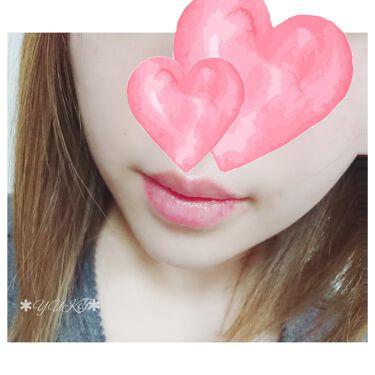 キス グロウ バーム/REVLON(レブロン)/口紅を使ったクチコミ(3枚目)