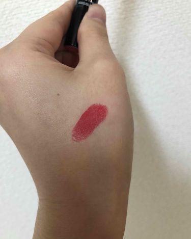 ルージュ ココ スティロ/CHANEL/口紅を使ったクチコミ(2枚目)