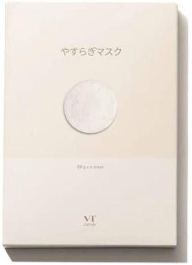 VT やすらぎマスク VT Cosmetics