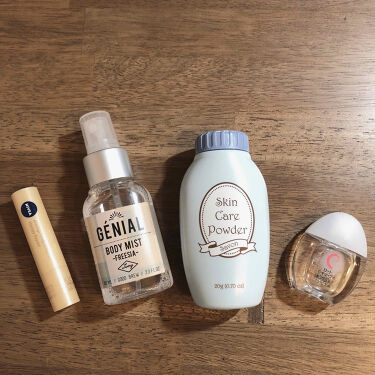 ニベア ディープモイスチャーリップ はちみつの香り/ニベア/リップケア・リップクリームを使ったクチコミ(2枚目)