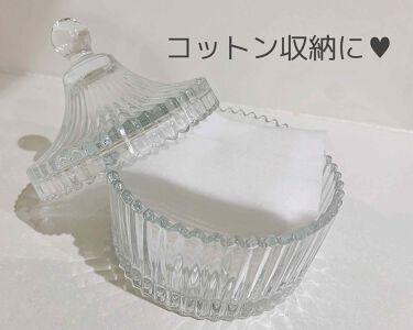 ガラス小物入れ/DAISO/その他を使ったクチコミ(3枚目)