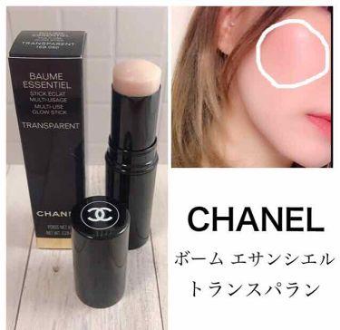 ボーム エサンシエル/CHANEL/ハイライト by mamiru