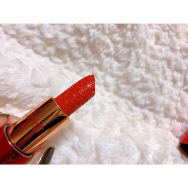 フレイムショコラリップ/Kailijumei/口紅を使ったクチコミ(2枚目)