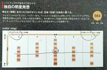 アンリミテッド ラスティング フルイド/shu uemura/リキッドファンデーションを使ったクチコミ(4枚目)