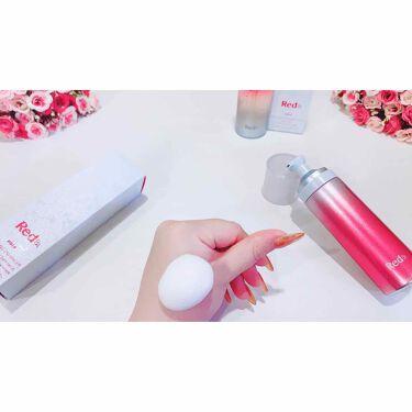 Red B.A ビギニングエンハンサー/Red B.A/美容液を使ったクチコミ(3枚目)