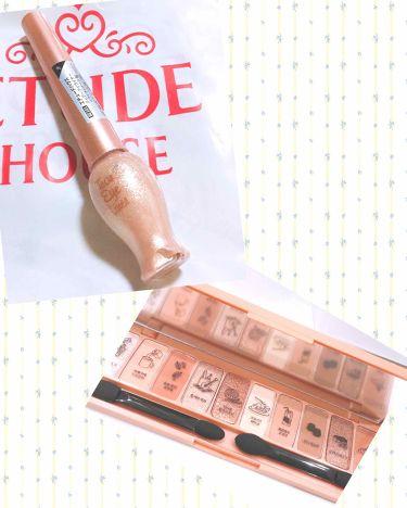 ティアー アイライナー/ETUDE/リキッドアイライナーを使ったクチコミ(3枚目)