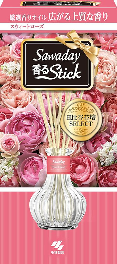 Sawaday香るStick