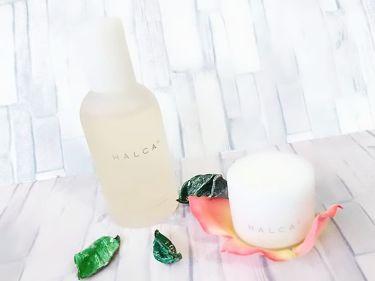 HALCA エッセンシャルローション/その他/化粧水を使ったクチコミ(1枚目)