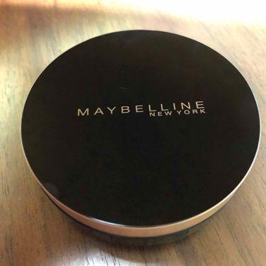 SP クッション ウルトラカバークッション BB/MAYBELLINE NEW YORK/化粧下地を使ったクチコミ(1枚目)