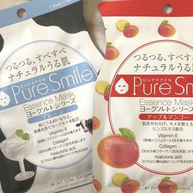 Pure Smile(ピュアスマイル)のおすすめクチコミ