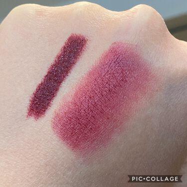ディオリフィックコール/Dior/口紅を使ったクチコミ(3枚目)