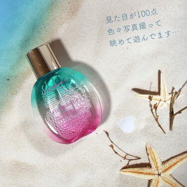 フィックス メイクアップ/CLARINS/ミスト状化粧水を使ったクチコミ(8枚目)