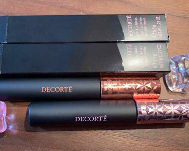 アイグロウ ジェム/COSME  DECORTE/ジェル・クリームアイシャドウを使ったクチコミ(2枚目)
