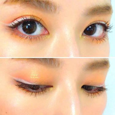 Neon Obsessions Pressed Pigment Palette/Huda Beauty/パウダーアイシャドウを使ったクチコミ(3枚目)