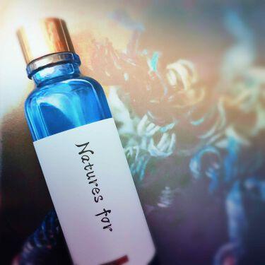 ネイチャーズフォー ヒーリングローション/Natures for/化粧水を使ったクチコミ(1枚目)