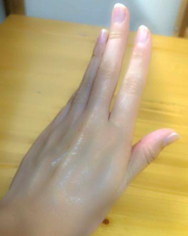 ノルウェーフォーミュラ ハンドクリーム(無香料)/Neutrogena/ハンドクリーム・ケアを使ったクチコミ(2枚目)