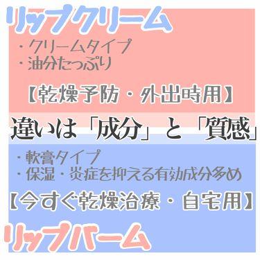 ウォーターリップ 無香料/メンソレータム/リップケア・リップクリームを使ったクチコミ(2枚目)
