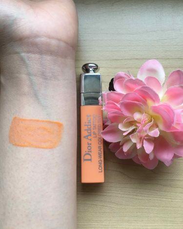 カプチュール ユース エンザイム ソリューション/Dior/化粧水を使ったクチコミ(2枚目)