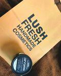 chosukunのクチコミ「またまたLUSHの購入品です🌱 最...」
