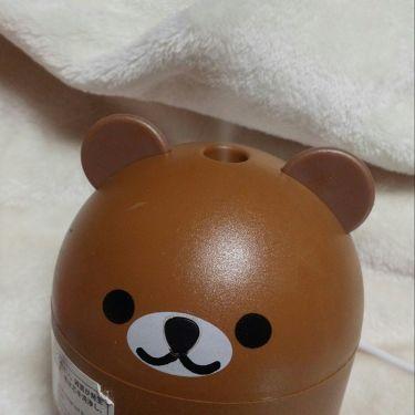 椿 シャンプーブラシ/DAISO/ヘアケアグッズを使ったクチコミ(3枚目)