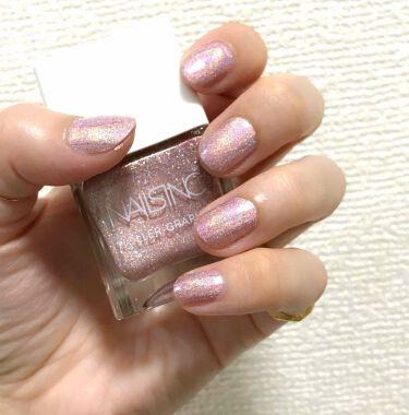 nails inc. NAILS INC ネイルズ インク