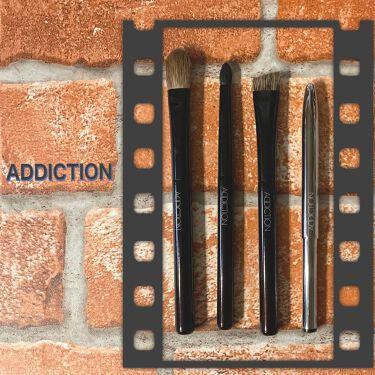 アイブロウ ブラシ/ADDICTION/メイクブラシを使ったクチコミ(1枚目)
