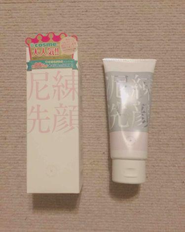 泥練洗顔/itten cosme(イッテンコスメ)/洗顔フォームを使ったクチコミ(2枚目)