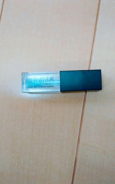 UR GLAM LIP OIL(リップオイル)/DAISO/リップグロスを使ったクチコミ(2枚目)