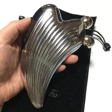 ReFa CAXA RAY/ReFa/スキンケア美容家電を使ったクチコミ(1枚目)
