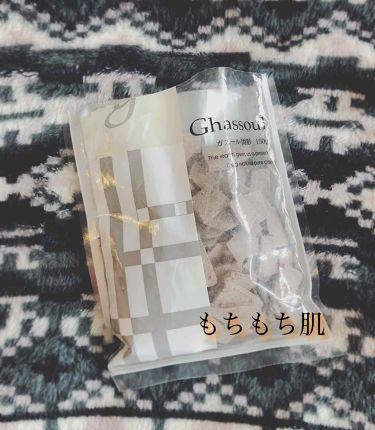 Saekoさんの「ナイアードガスール固形<洗顔フォーム>」を含むクチコミ