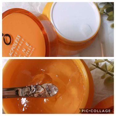 アクポレス アクネクリアジェリー/ライスフォース/美容液を使ったクチコミ(2枚目)