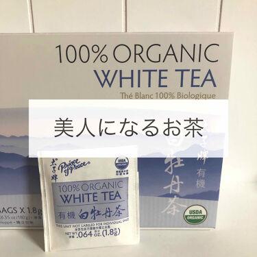 🍓anna🍓 on LIPS 「美人になるお茶、若返りのお茶、不老不死のお茶など女性にとって嬉..」(1枚目)