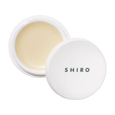 ピオニー 練り香水 SHIRO