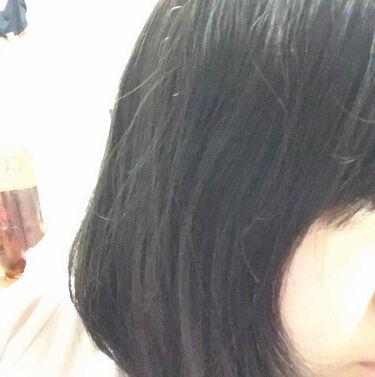 セリア カラーヘアチョーク/セリア/ヘアカラー・白髪染め・ブリーチを使ったクチコミ(3枚目)