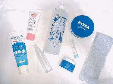 薬用洗顔フォーム しっかりタイプ/クレアラシル/洗顔フォームを使ったクチコミ(2枚目)