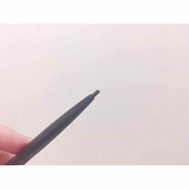 スムースアイライナーペンシル/KATE/ペンシルアイライナーを使ったクチコミ(2枚目)