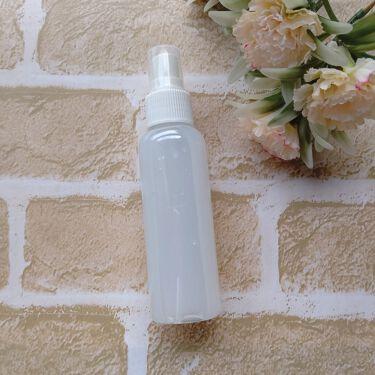 ハトムギ化粧水/麗白/化粧水を使ったクチコミ(3枚目)