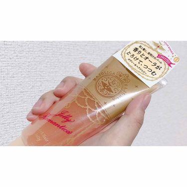 ジェリーロマンティカ OR (キンモクセイの香り)/MAJOLICA MAJORCA/ボディローションを使ったクチコミ(1枚目)