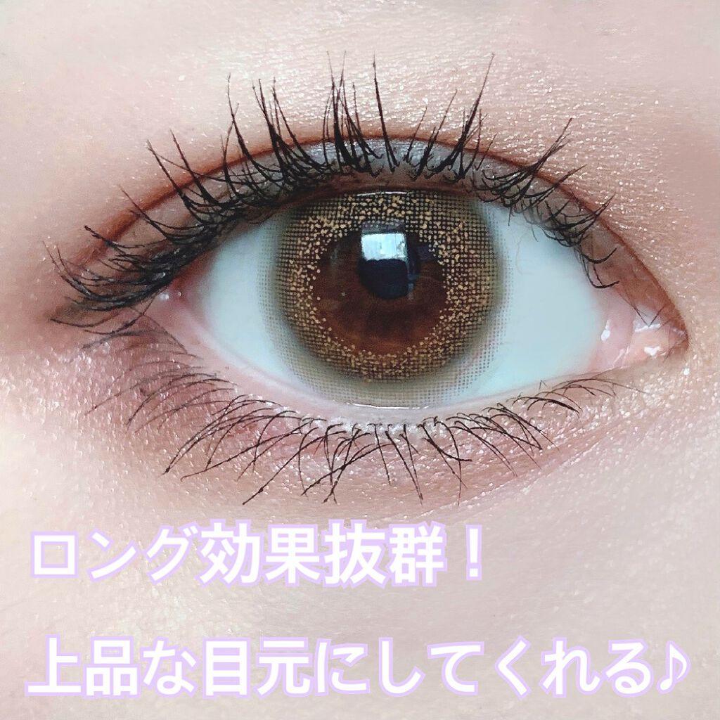 KISSME花漾美姬 瞬翹自然捲纖長防水睫毛膏